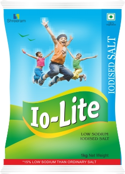 Io-Lite Low Sodium Salt