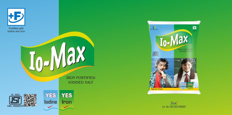 iomax
